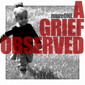 A Grief Observed cover art