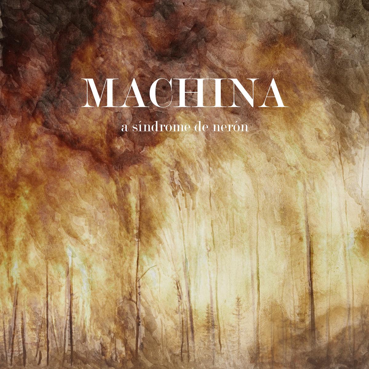 Habelas Hainas. Entrevista a Machina.