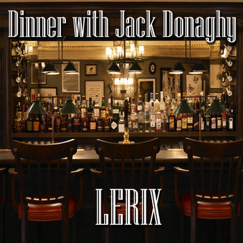 Dinner with Jack Donaghy cover art