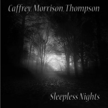 Sleepless Nights cover art