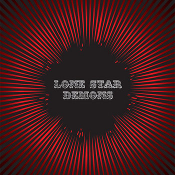 Lone Star Demons cover art
