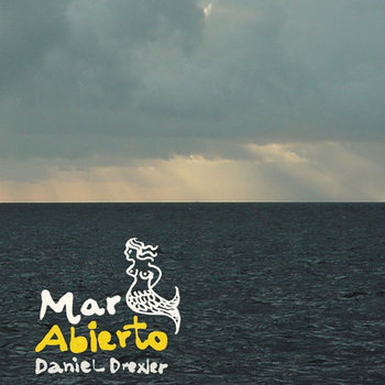 Mar Abierto cover art