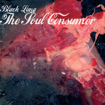 The Soul Consumer cover art