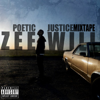 Poetic Justice Mixtape cover art