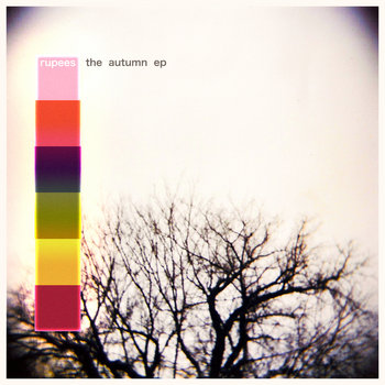 The Autumn EP cover art