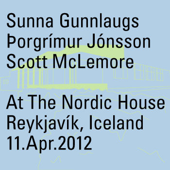 At Nordic House: April 11, 2012 cover art