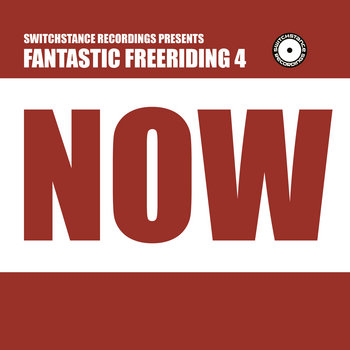 Fantastic Freeriding 4 - Now cover art