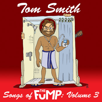 Old FuMP Guy: Songs of The FuMP, Vol. 3 cover art