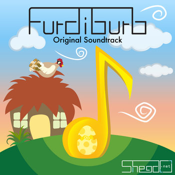 Furdiburb - Original Soundtrack cover art