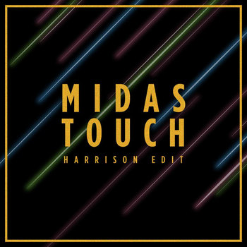 Midas Touch (Edit) cover art