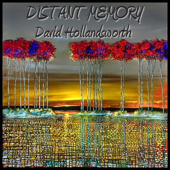 Distant Memory cover art