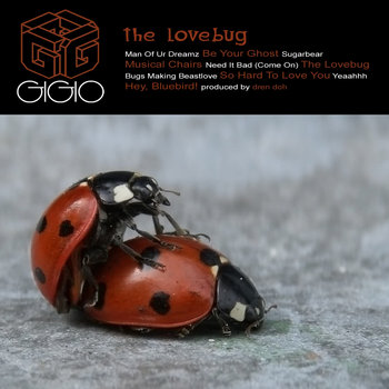The Lovebug cover art