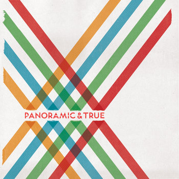 """Panoramic & True"" cover art"