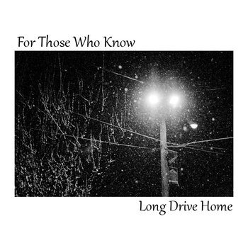 Long Drive Home E.P. cover art