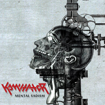 Mental Sadism cover art
