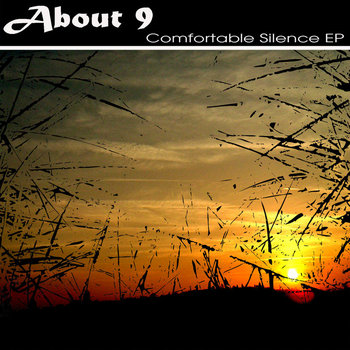 Comfortable silence EP (Free download) cover art