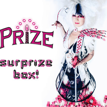 Surprize Box! cover art