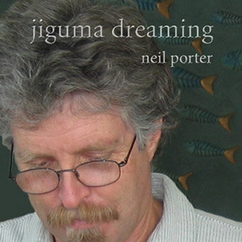 jiguma dreaming cover art