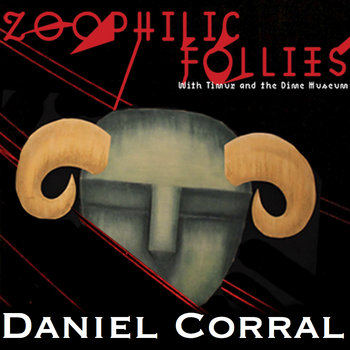 Zoophilic Follies cover art