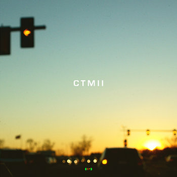 CTM II cover art