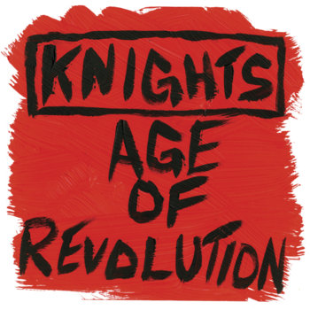 Age of Revolution cover art