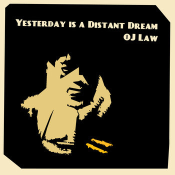 Yesterday is a Distant Dream cover art