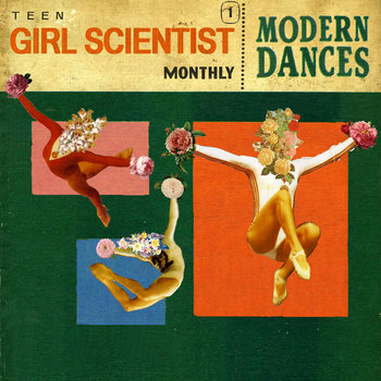 Modern Dances cover art