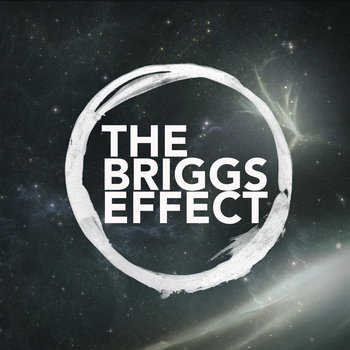 The Briggs Effect cover art