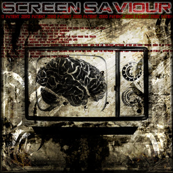 Screen Saviour cover art