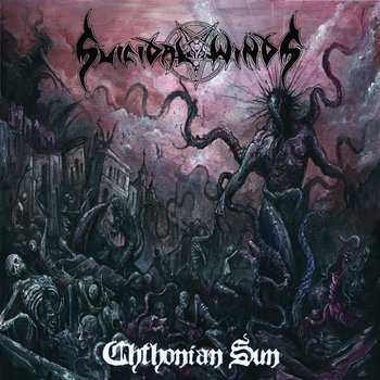 Chthonian Sun 12