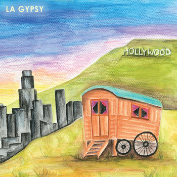 LA Gypsy cover art