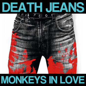 Death Jeans cover art