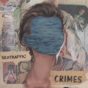 Crimes cover art
