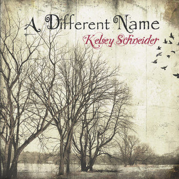 A Different Name cover art