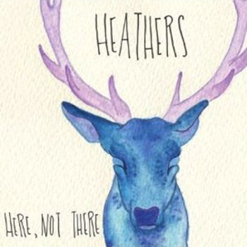 Here, Not There cover art