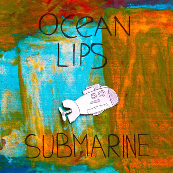 Submarine cover art