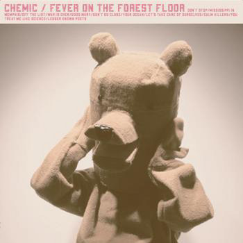 Fever On the Forest Floor cover art