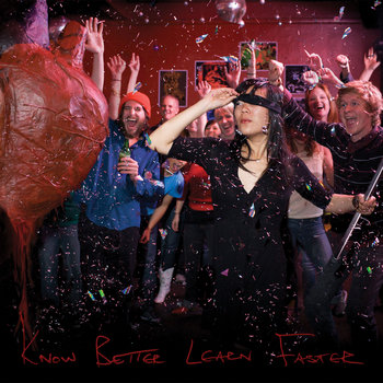 Know Better Learn Faster cover art