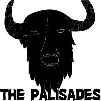 The Palisades cover art
