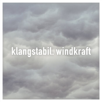 Windkraft cover art