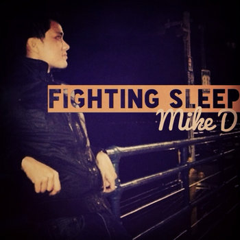 Fighting Sleep cover art