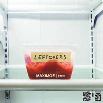 """Leftovers"" cover art"
