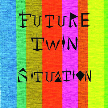 Situation EP cover art