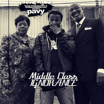 Middle Class Ignorance cover art