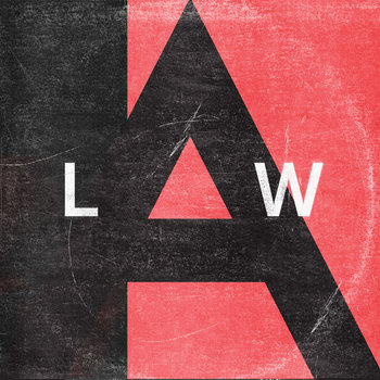 Law A cover art