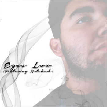 Eyes Low (ft. Notebook) cover art