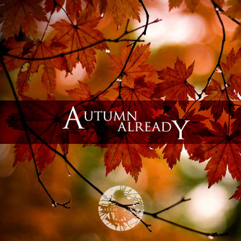 Autumn Already - EP cover art