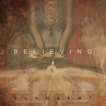 Believing cover art