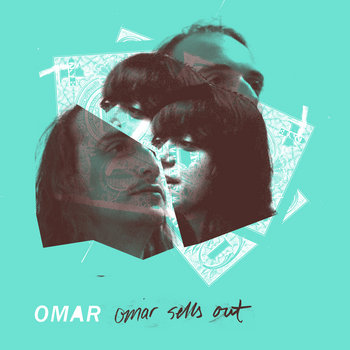 Omar Sells Out cover art