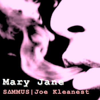 Mary Jane [Single] cover art